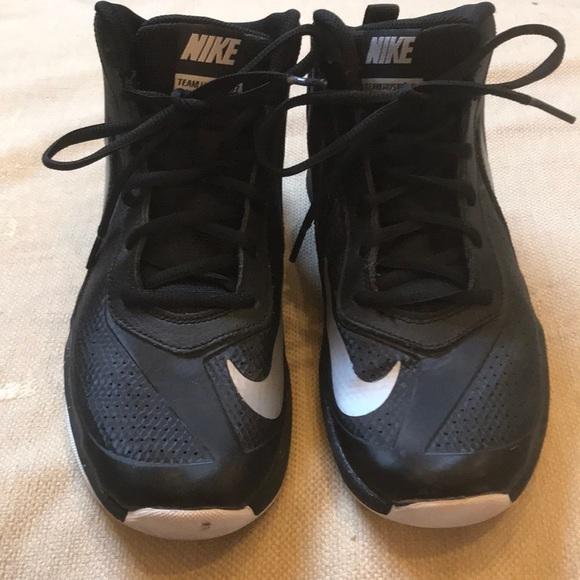 Nike Other - Nike Youth High Tops!⚽️🏀🏈⚾️